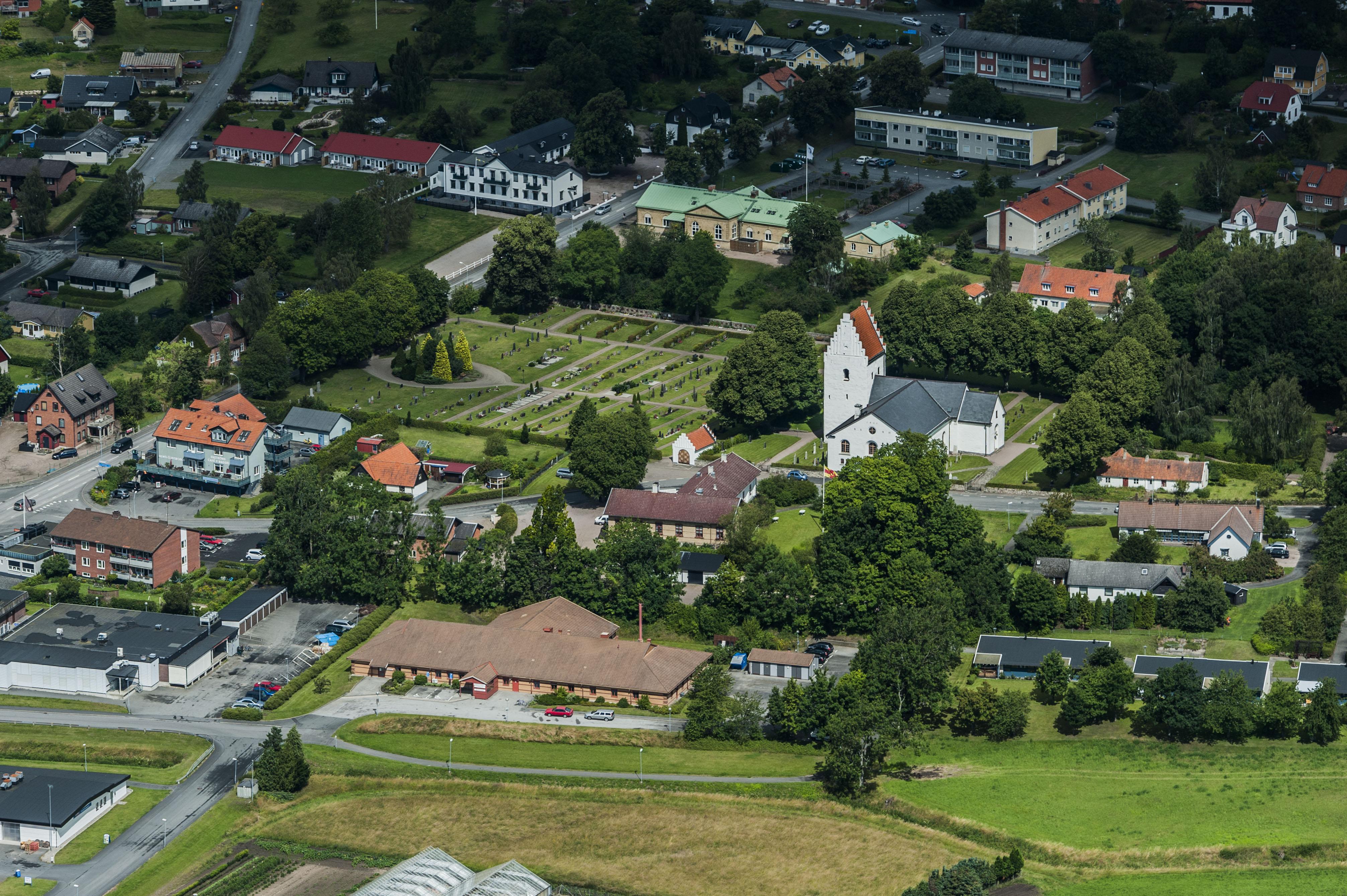 Sk - Kristianstads kommun