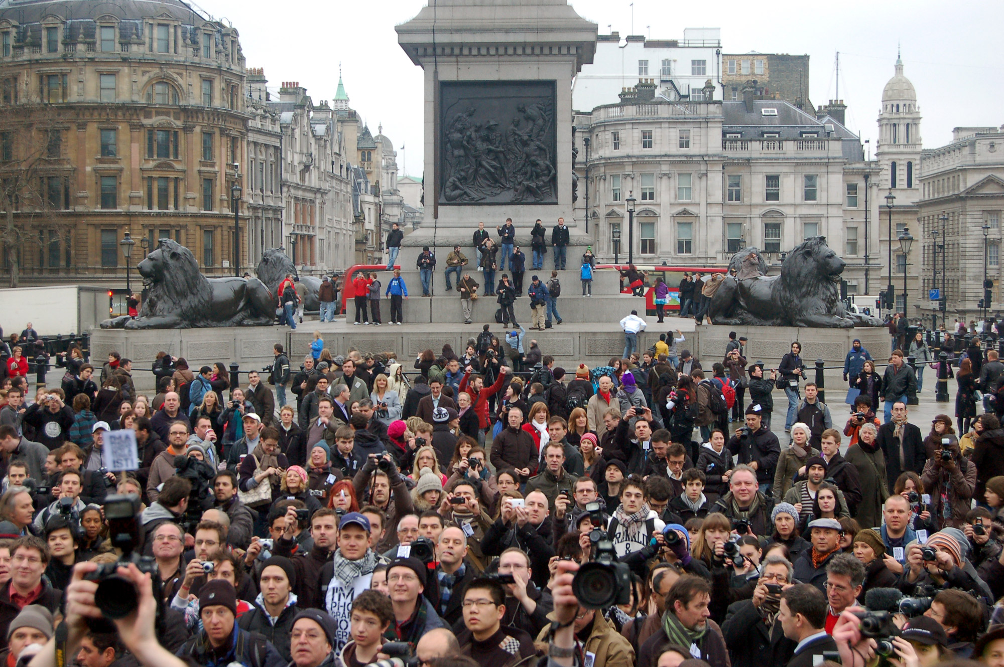 Image result for demonstrations in london