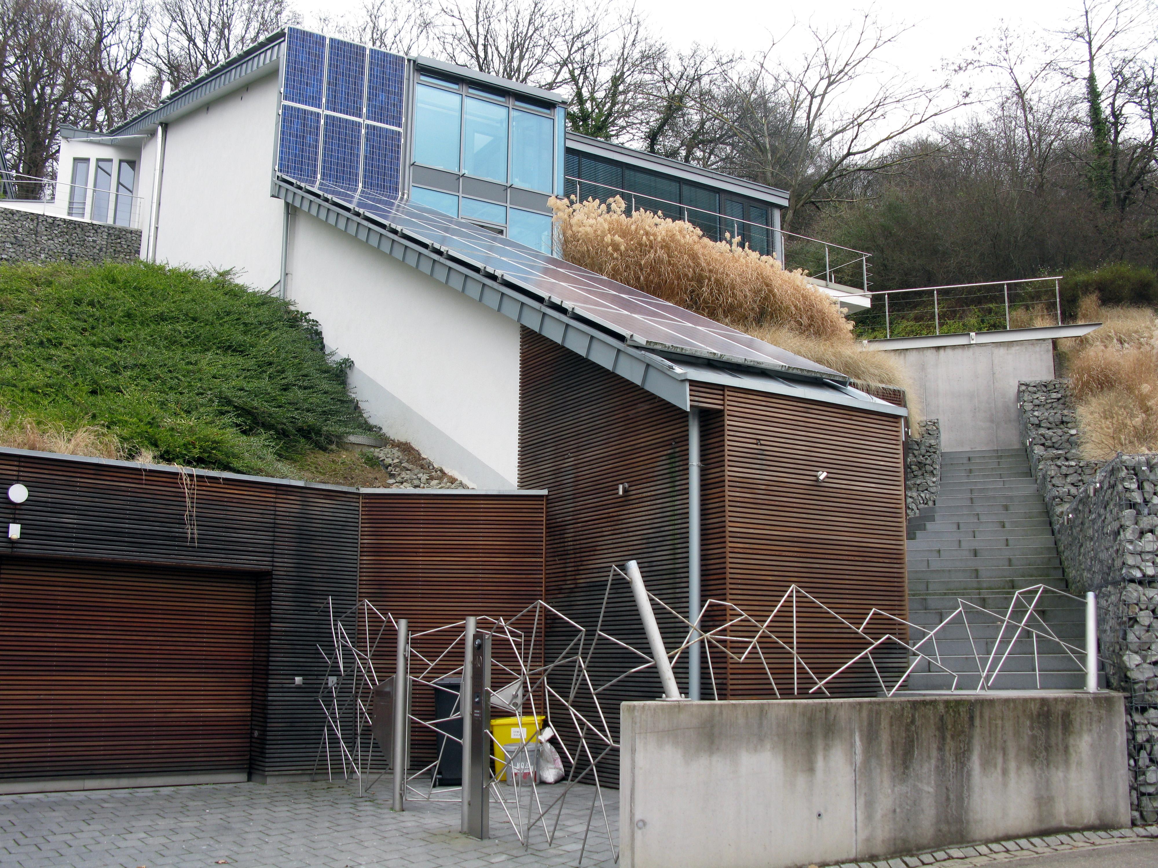 Freiburg Villa file die ehemalige beltracchi villa in freiburg herdern 7 jpg