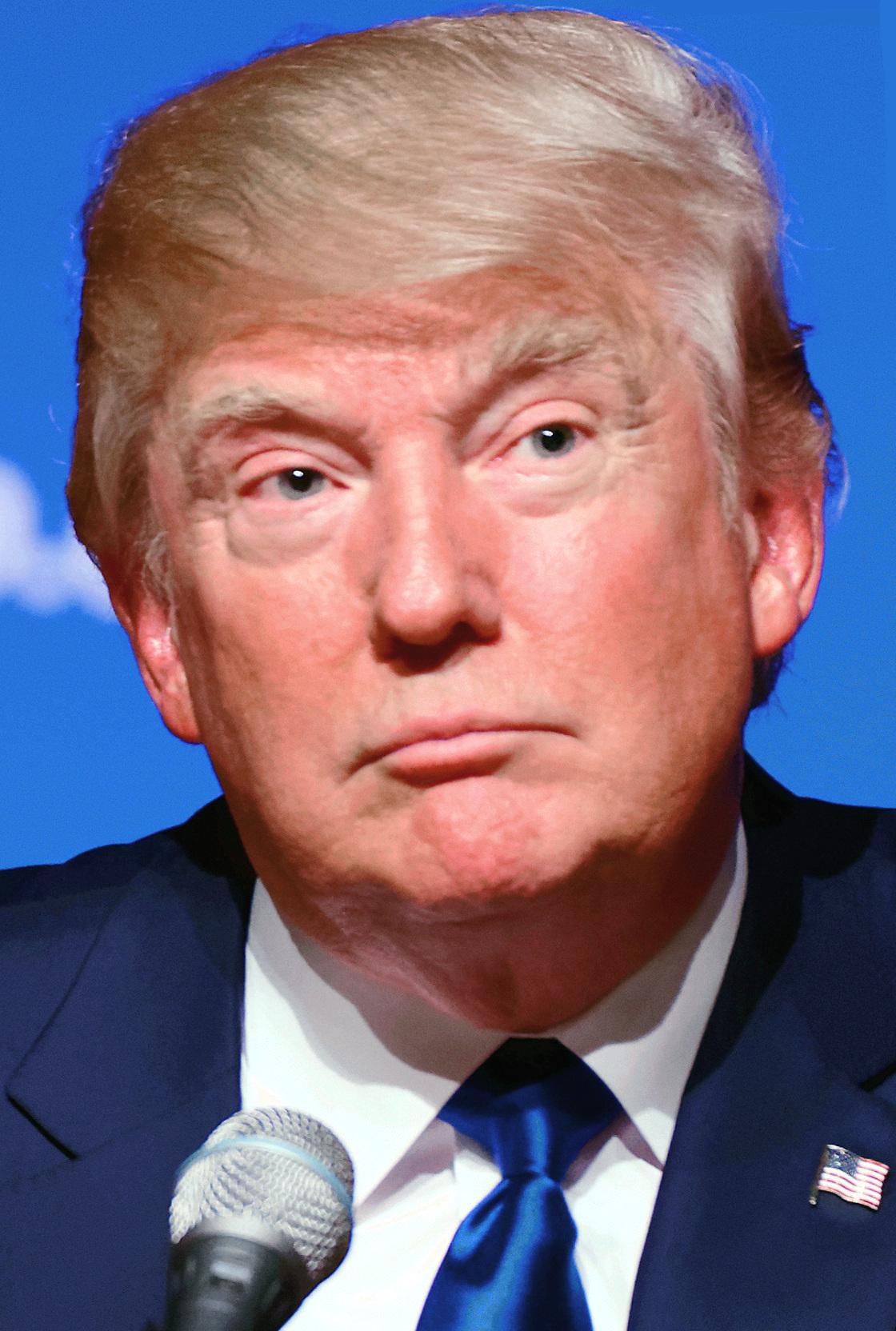 File:Donald Trump August 19 2015.jpg - Wikimedia Commons