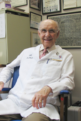 Dr Ponsetí i Vives