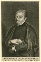 Depiction of Duarte Lobo