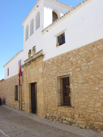 File:El Toboso Casa Museo de Dulcinea 2.jpg