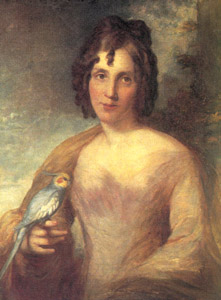 Elizabeth Gould (illustrator) English artist, illustrator and lithographer