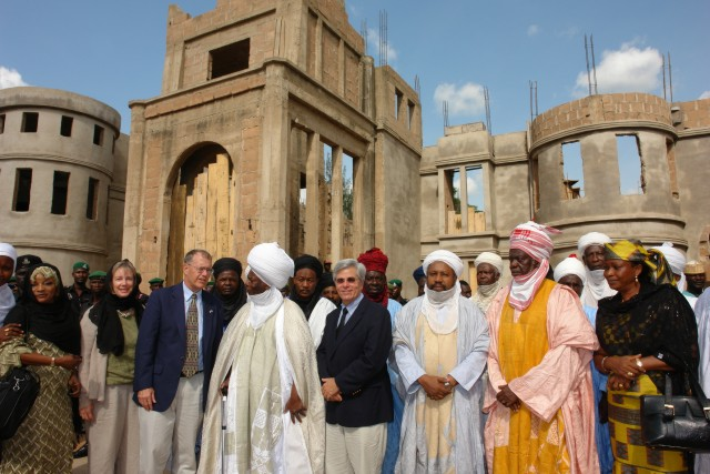 Gombe Emirate - Wikipedia