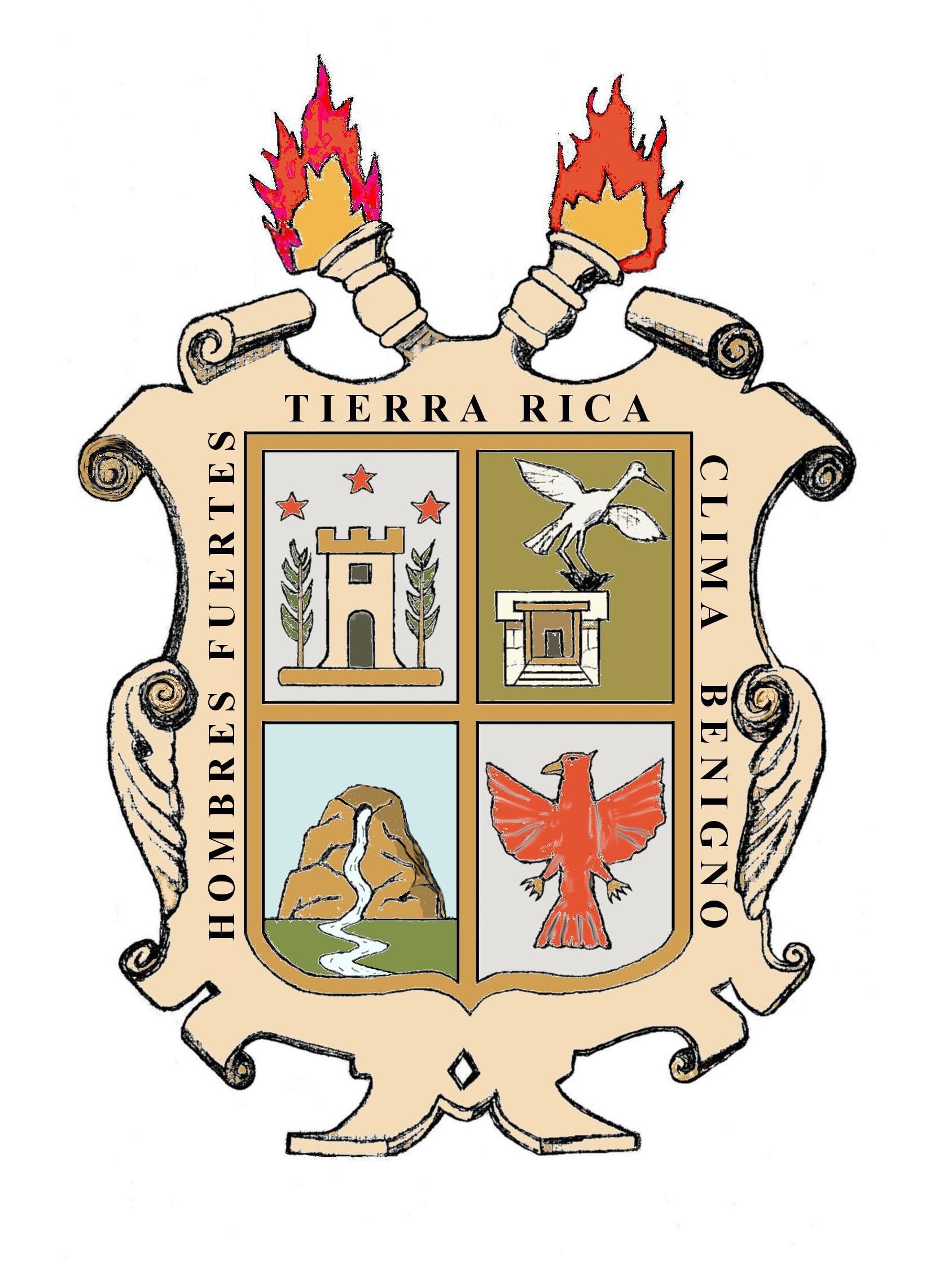 fileescudo de saltillo coahuila mexicojpg wikimedia