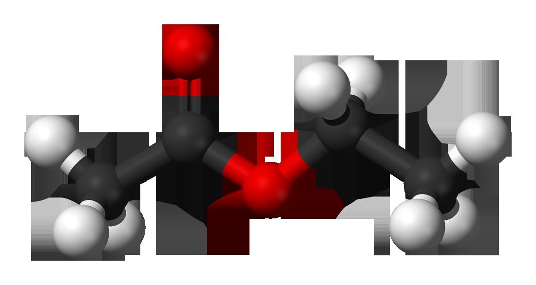 Contoh Reaksi Esterifikasi Pembuatan Etil Asetat Chemistry 35