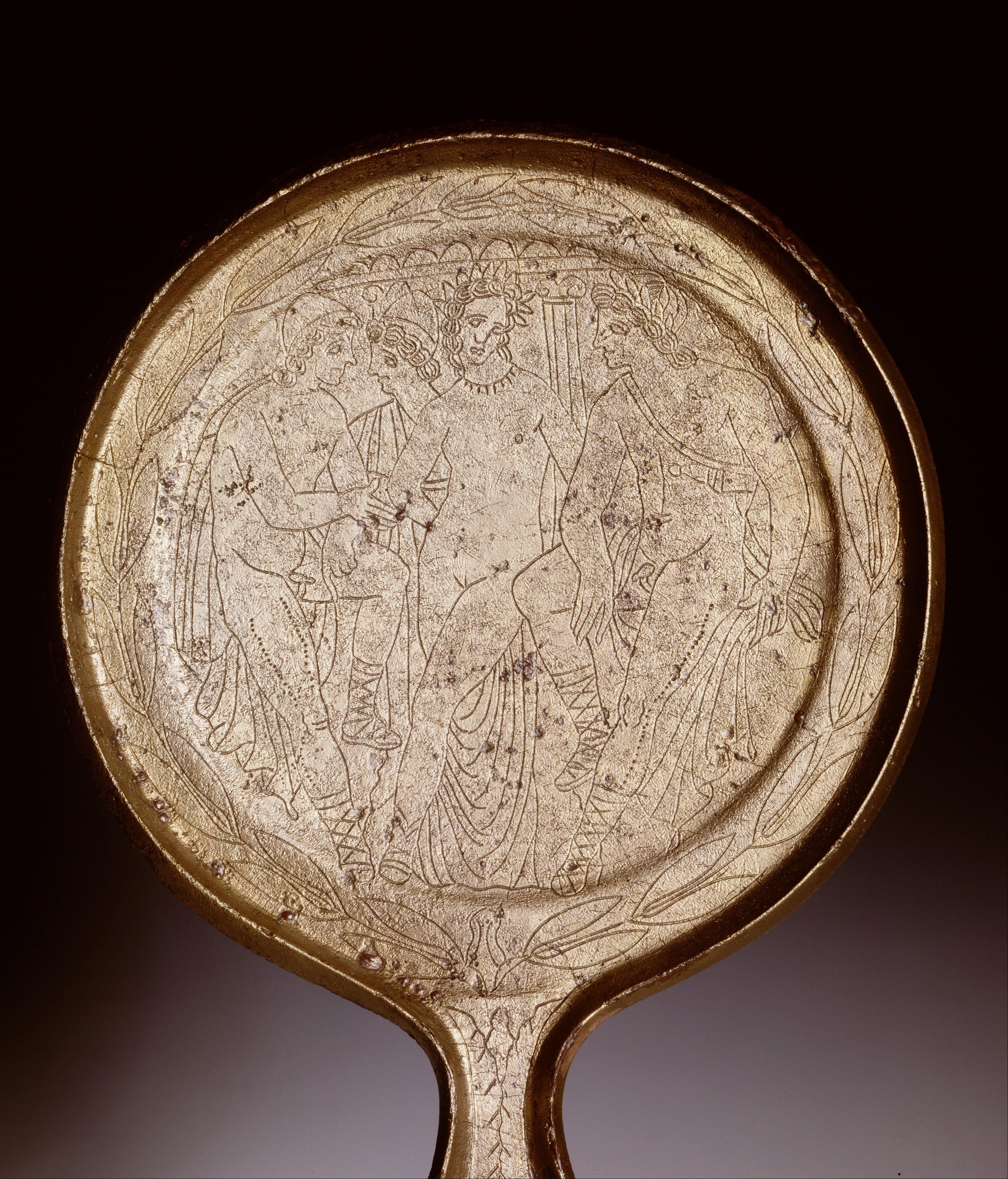 File etruskische spiegel google art for Spiegel history