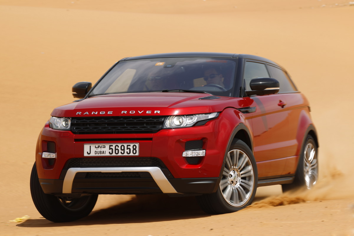 range rover evoque wikipedia wolna encyklopedia. Black Bedroom Furniture Sets. Home Design Ideas