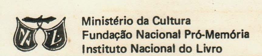 Veja o que saiu no Migalhas sobre Instituto Nacional do Livro