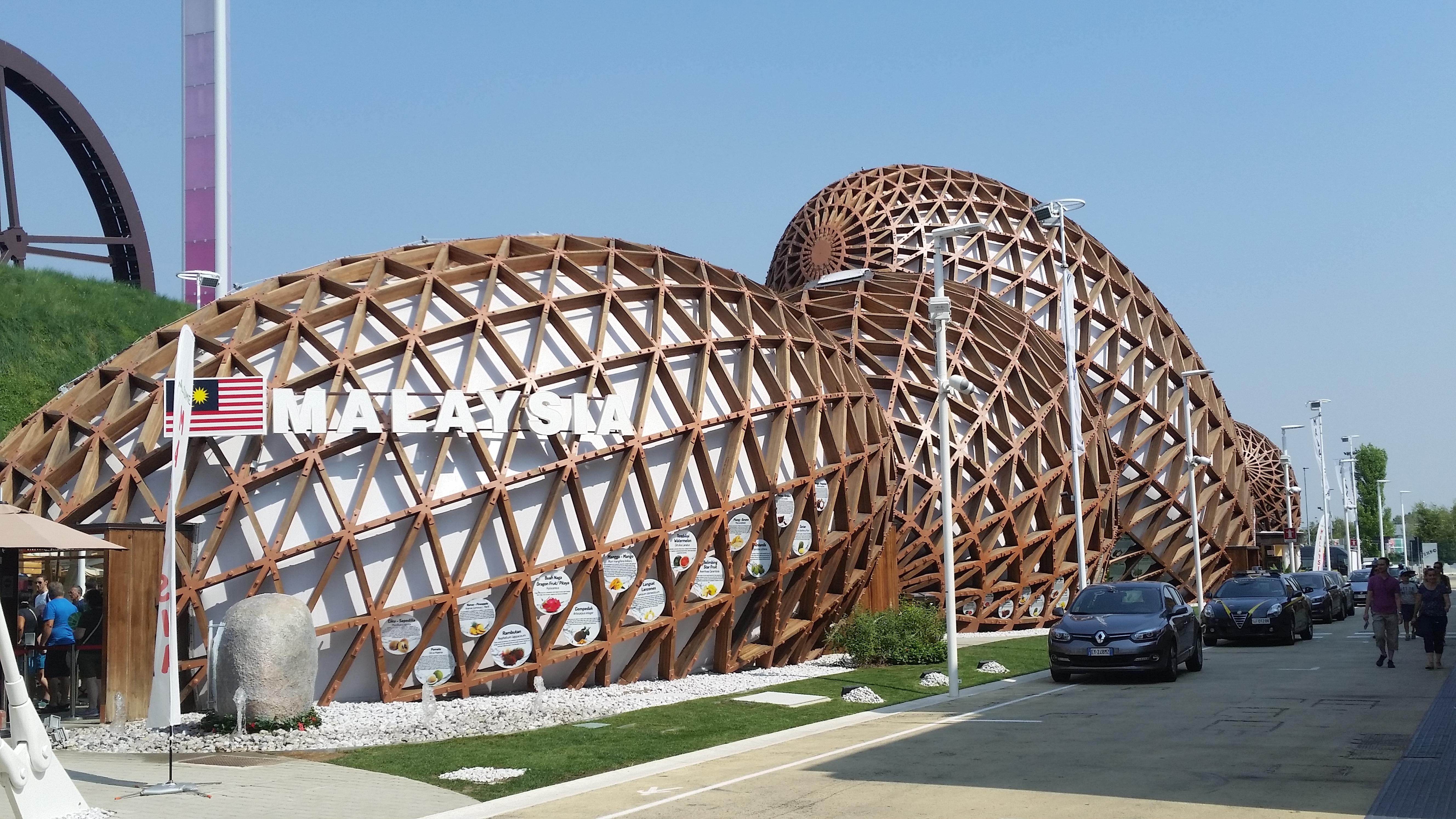 File:Expo Milano 2015 - Pavilion of Malaysia.jpg - Wikimedia Commons