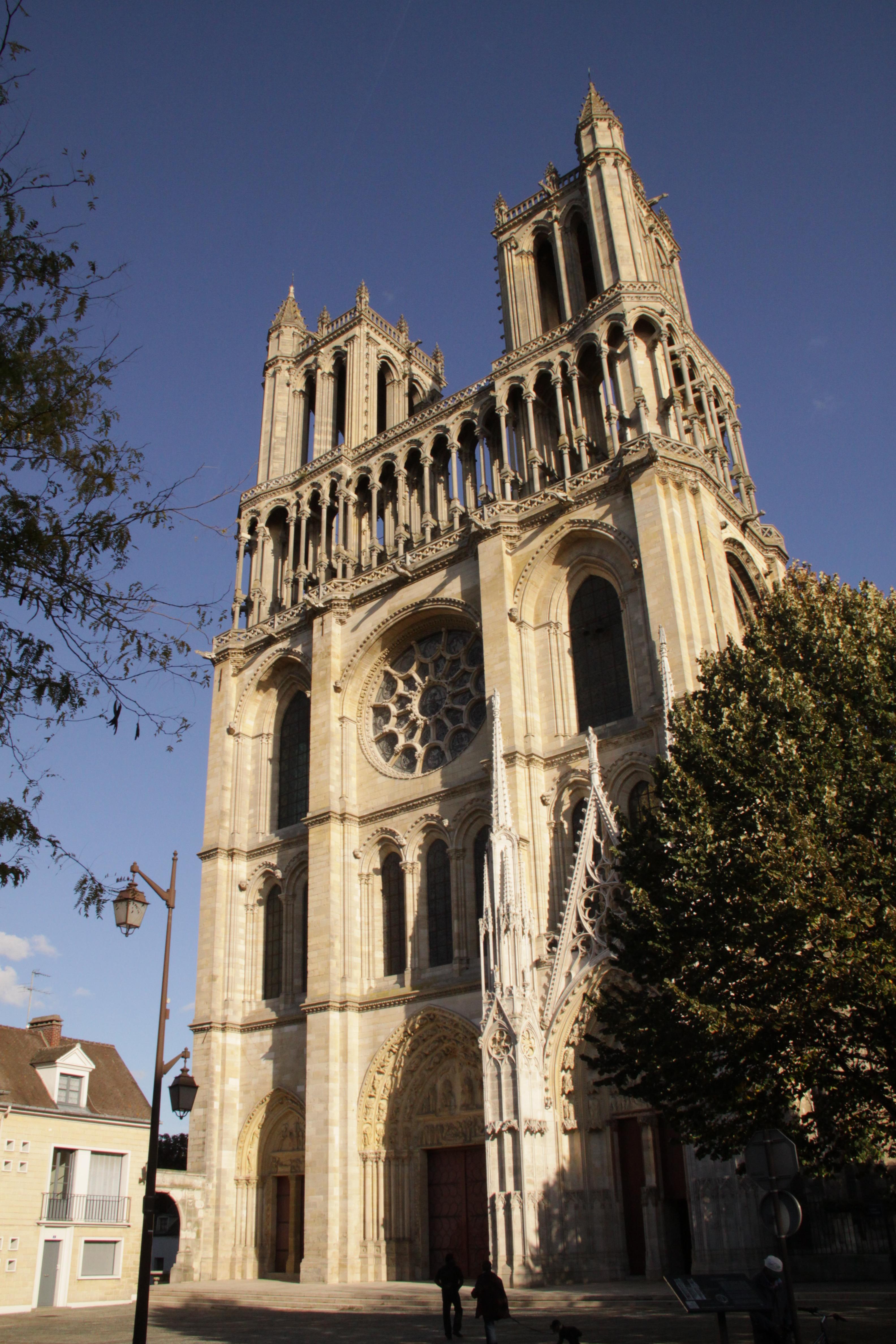 Collégiale Notre Dame De Mantes La Jolie Wikipédia