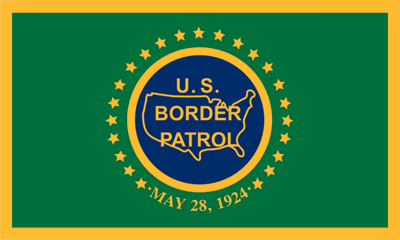 United States Border Patrol - Supervisory Border Patrol Agent (GS-13 Step 3) Resume Example