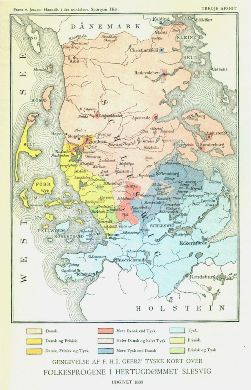 Sonderauslosung Schleswig Holstein