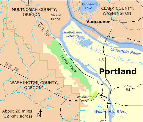 Datei:Forest Park in Portland.location map.png – Wikipedia on
