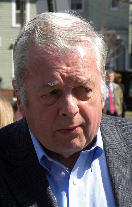 Joseph E . Brennan