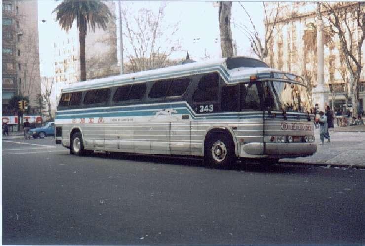En el bus una de frente - 3 part 6