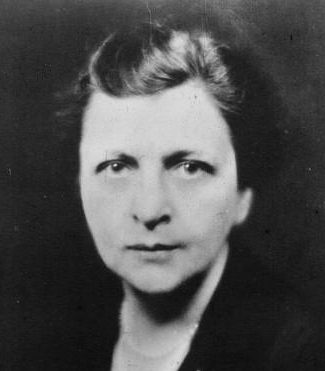 Frances Perkins, 1936