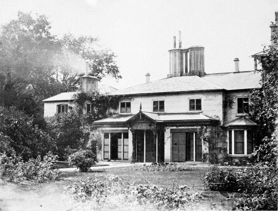 frogmore cottage - photo #23