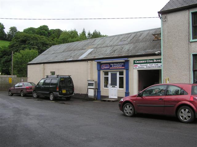 File:GM Graphics - Crozier's Coal, Kilskeery - geograph.org.uk - 1383026.jpg
