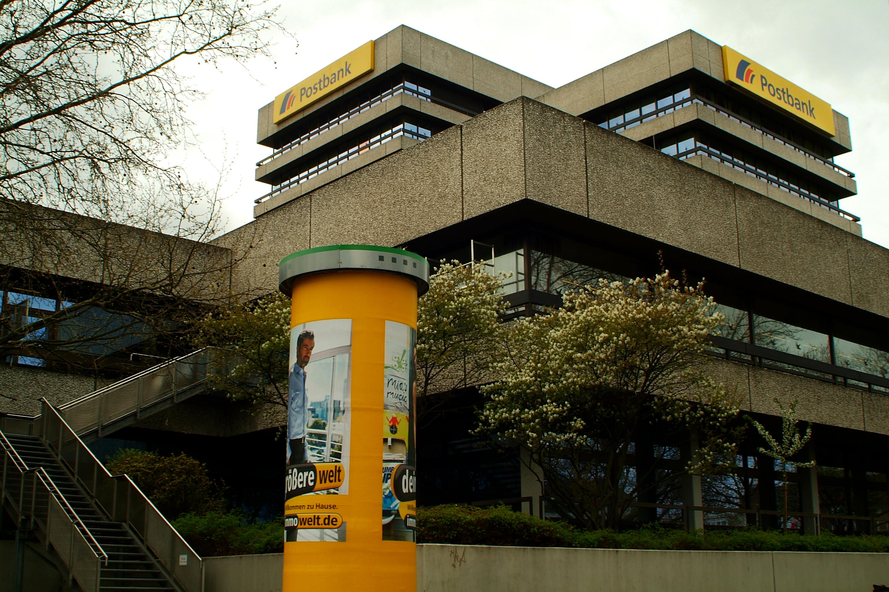 Postbank Hannover Bankleitzahl