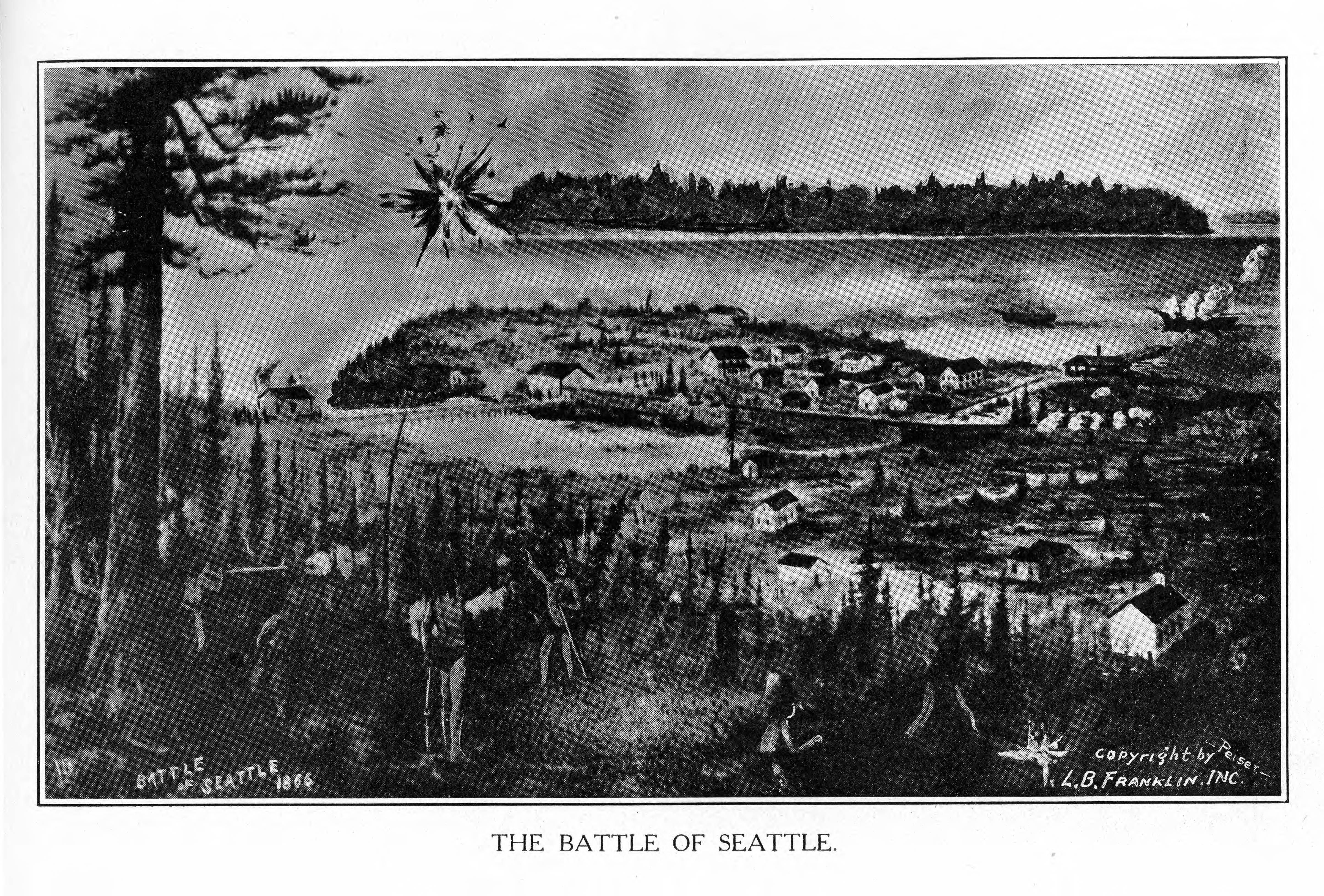 Seattle Familypedia
