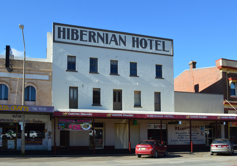 File Goulburn Hibernian Hotel 002 Jpg