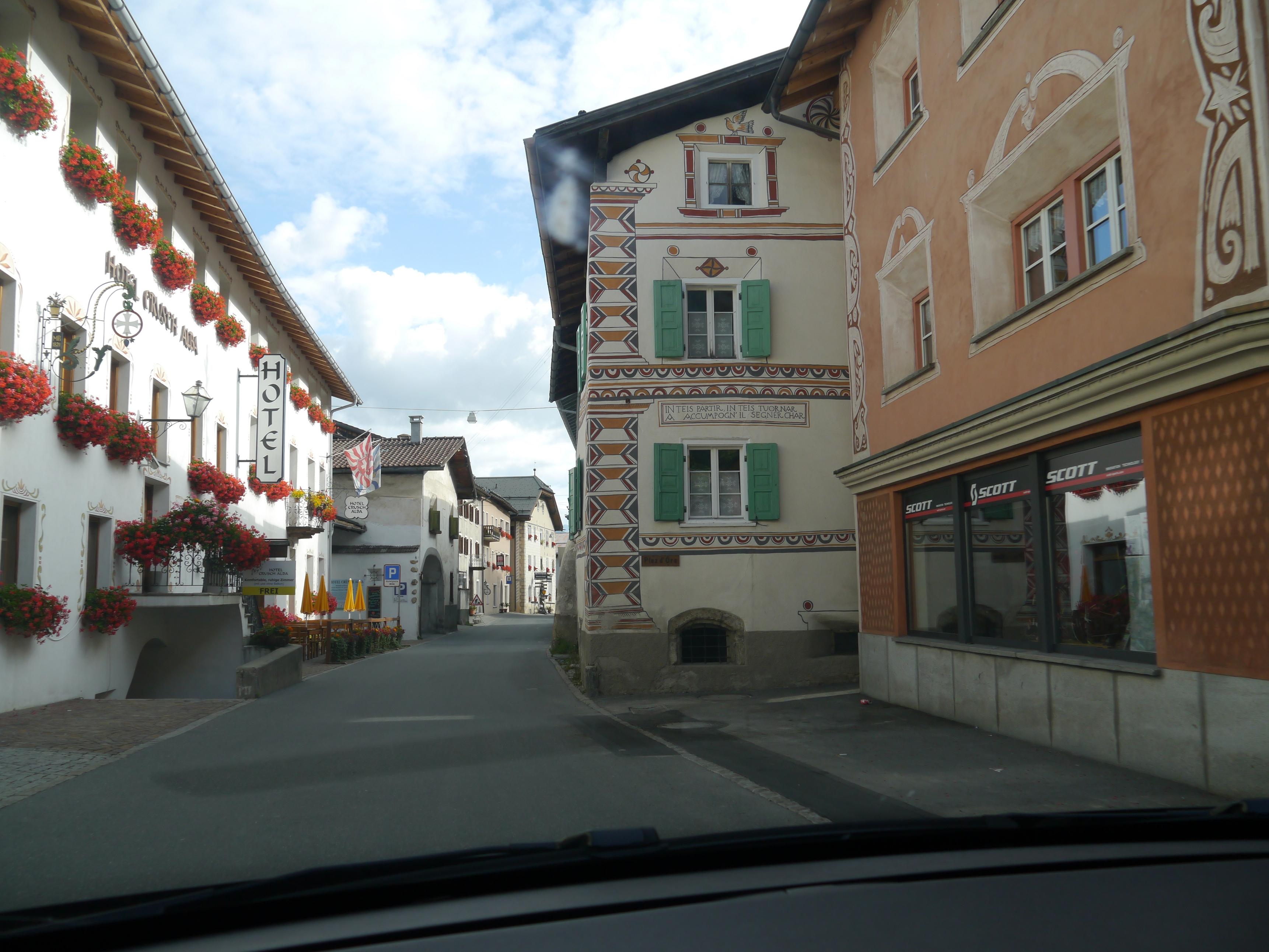 Hotel Maria Val Di Faba