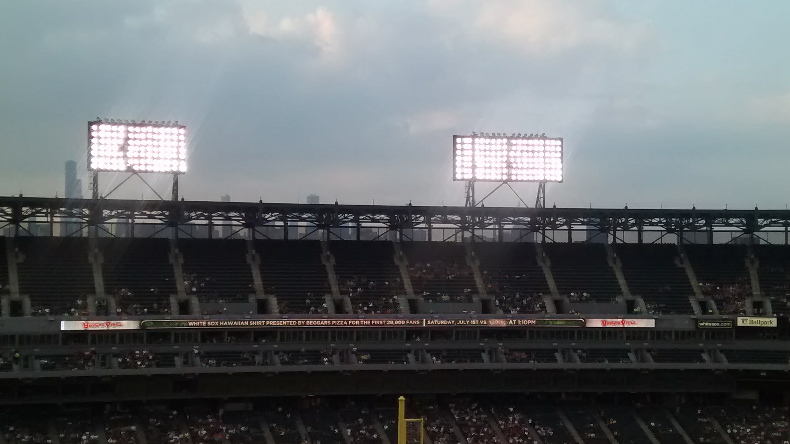 Guaranteed Rate Field - Wikiwand