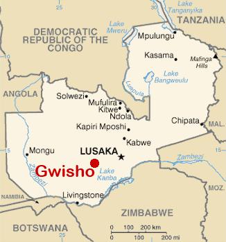 Depiction of Cultura Gwisho