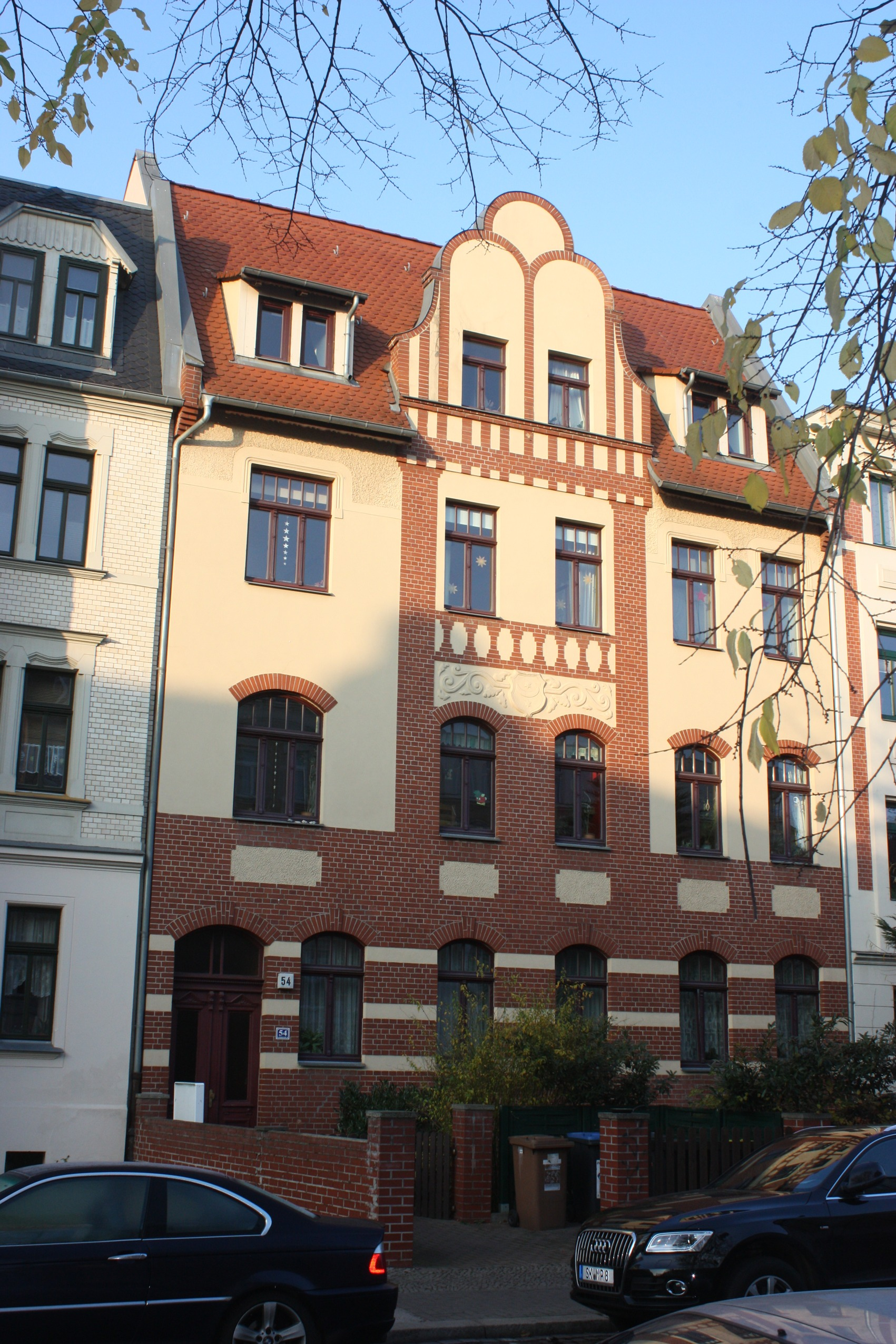 Haus Mieten Halle Saale : file halle saale das haus s dstra e 54 jpg wikimedia commons ~ Watch28wear.com Haus und Dekorationen
