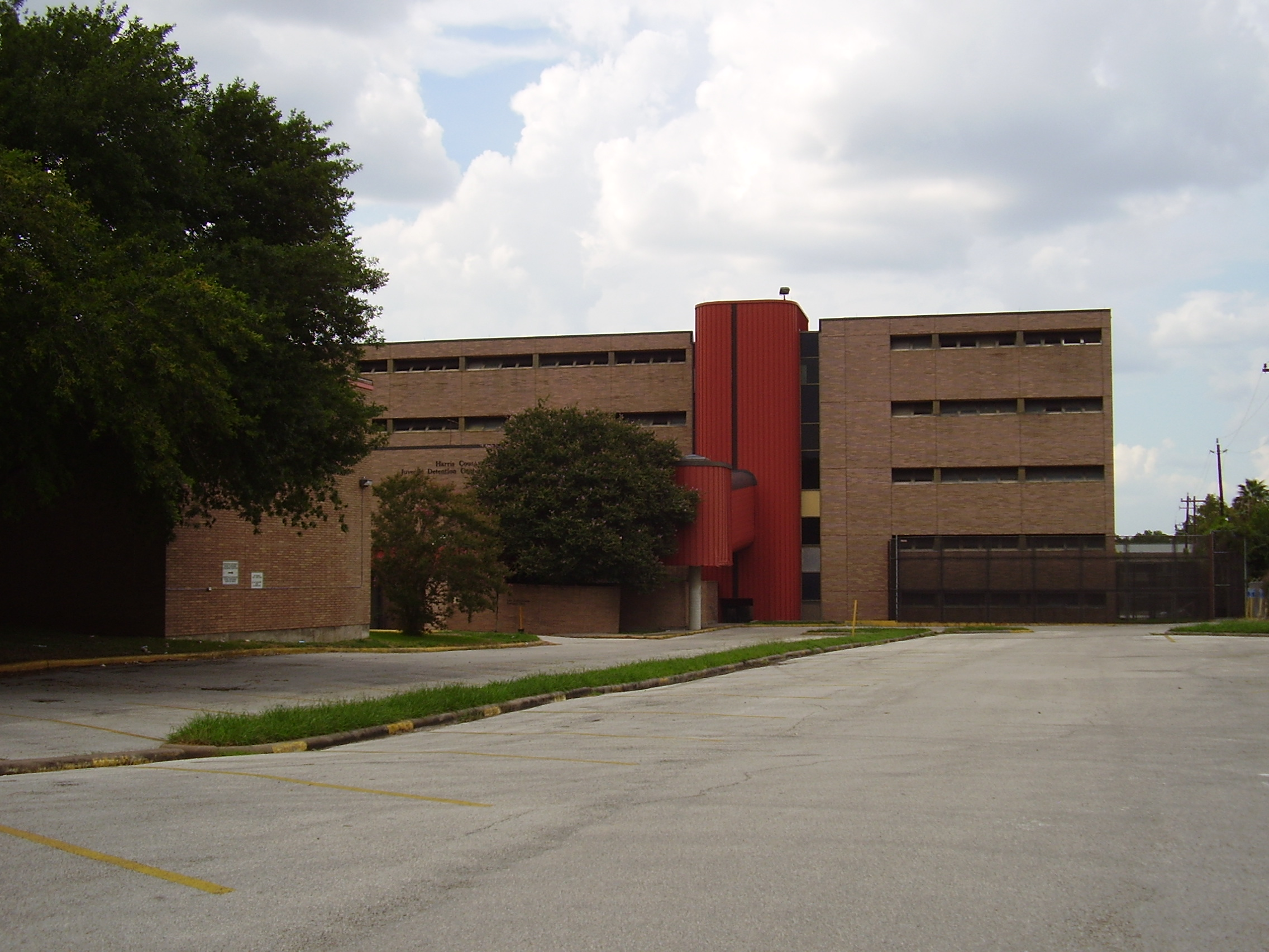 Youth detention center - Wikipedia