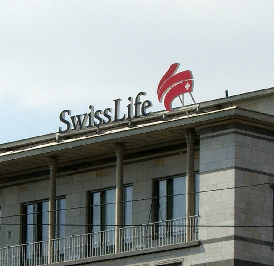 Swiss re life capital ipo