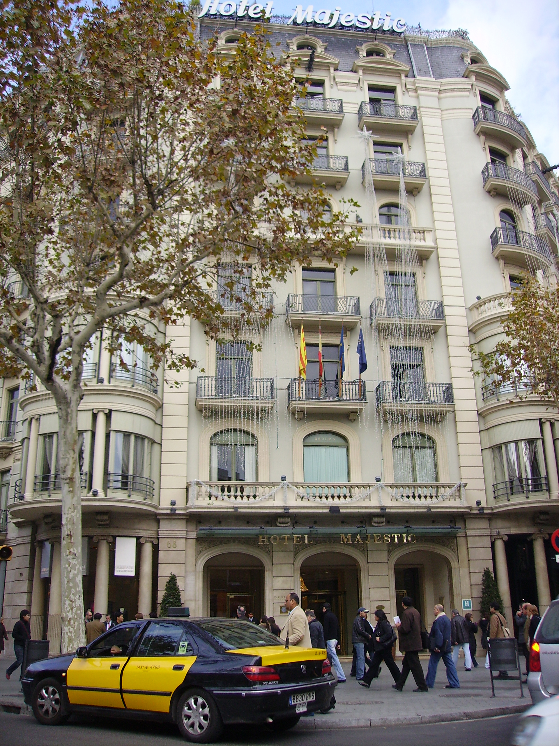 Google images for Hotel in barcellona