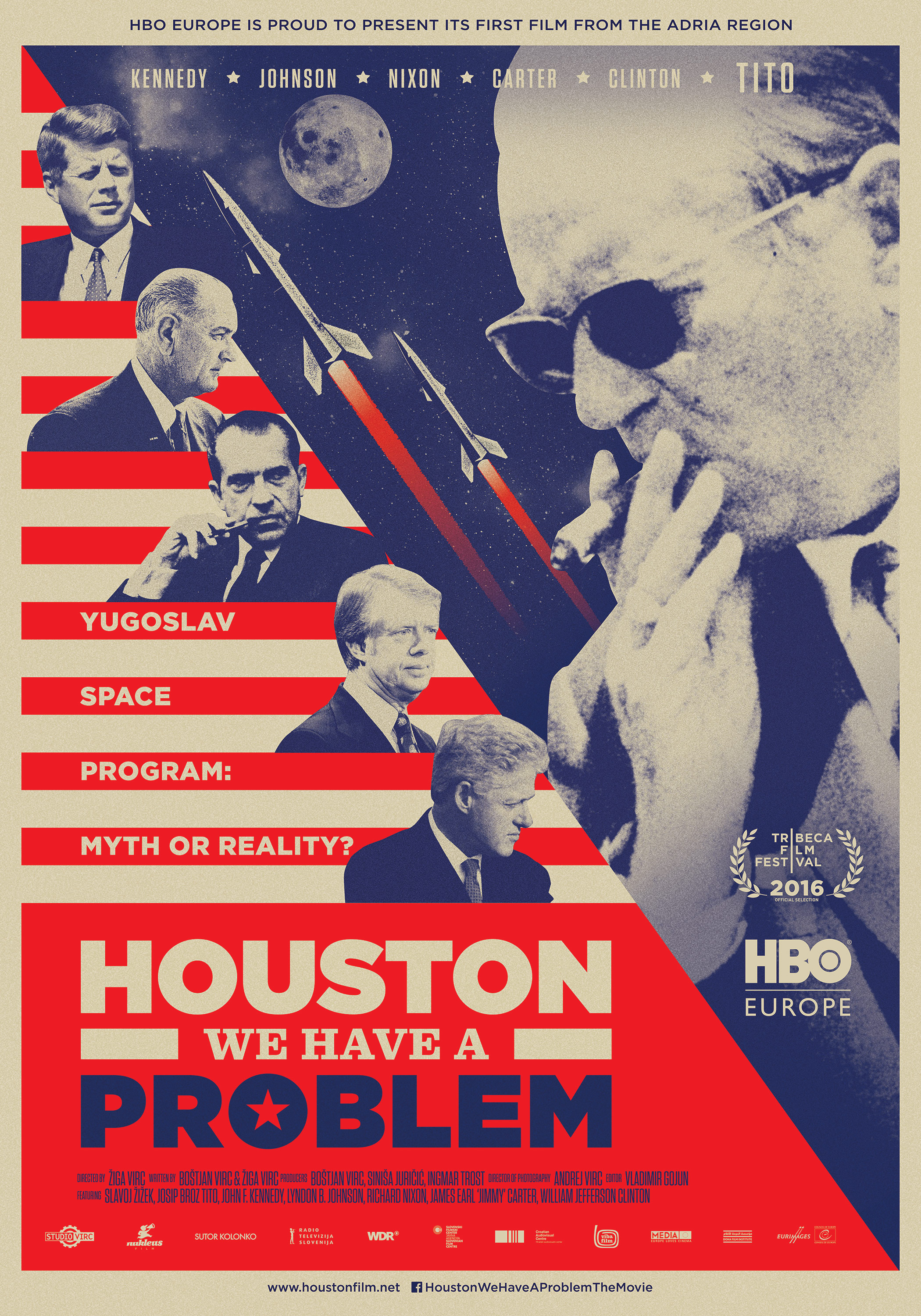 filehouston we have a problem official movie posterjpg
