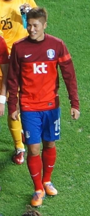Hwang Seok-ho