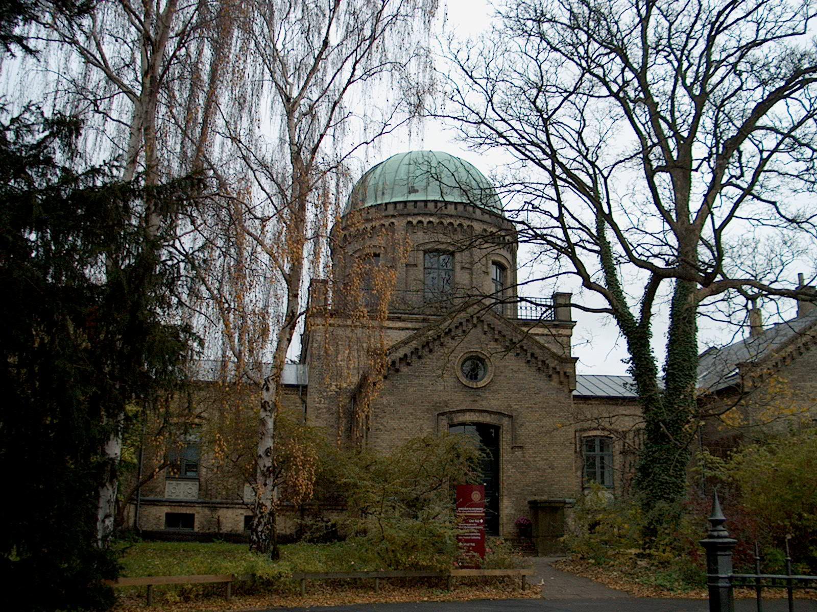 Østervold (observatorium)