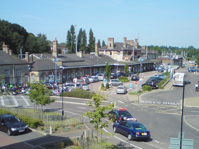 Ipswich Road Car Dealers