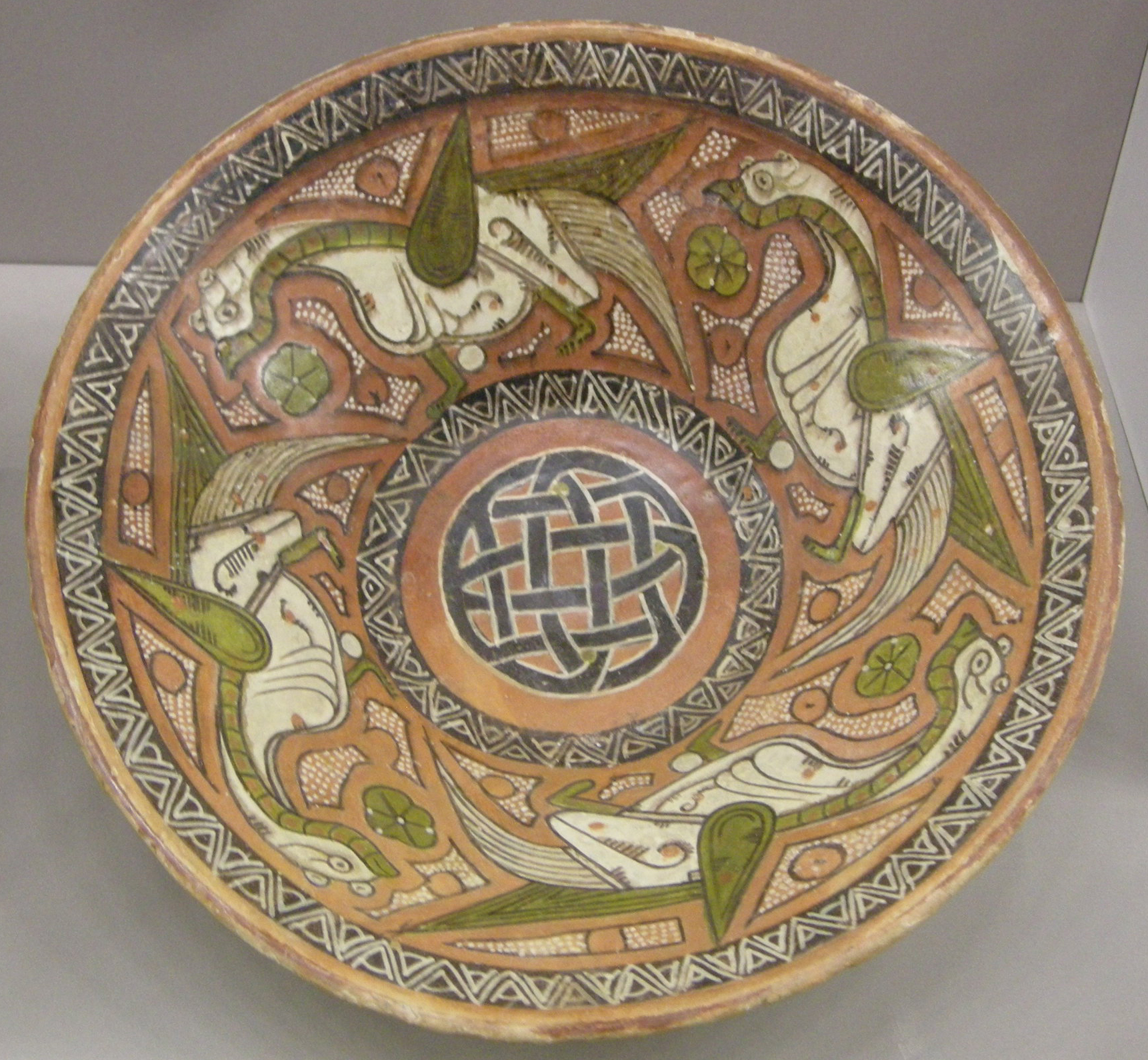 christian and islamic art An important topic to cover before delving in to your discussion of islamic art is   of the faith itself, explaining that—along with judaism and christianity—islam is.