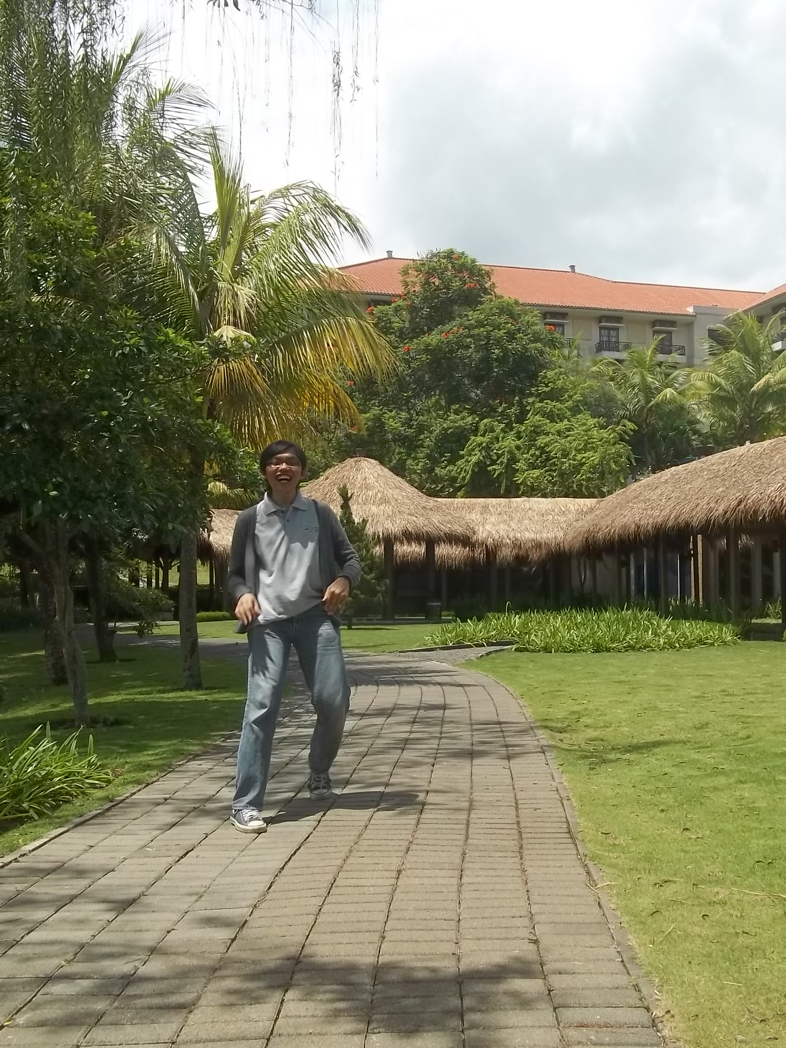 Nearest major airport to Majalengka, Indonesia: - Travelmath