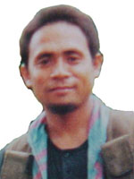 Isnilon Hapilon Filipino militant who is linked to ISIS