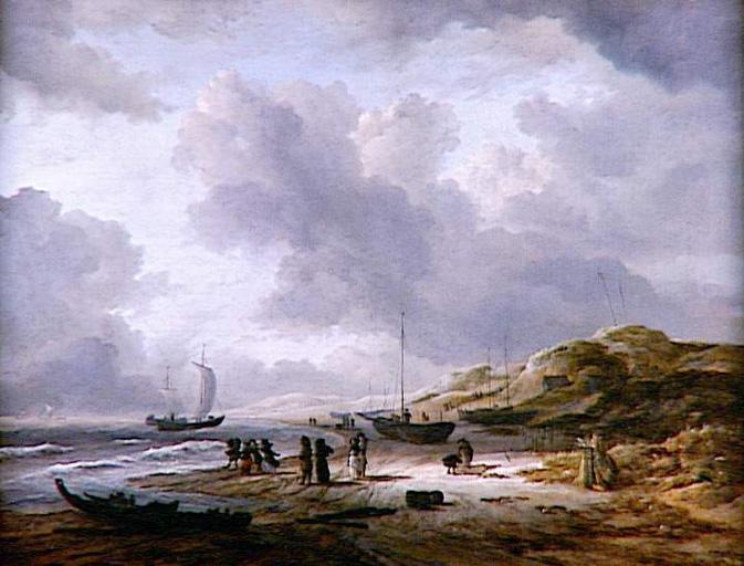 Native Haarlem