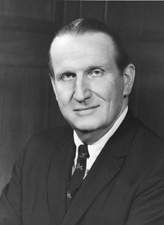 James Allen (Alabama politician) Democratic U.S. Senator from Alabama