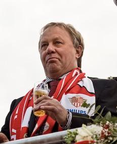 Jan Reker Dutch footballer and manager
