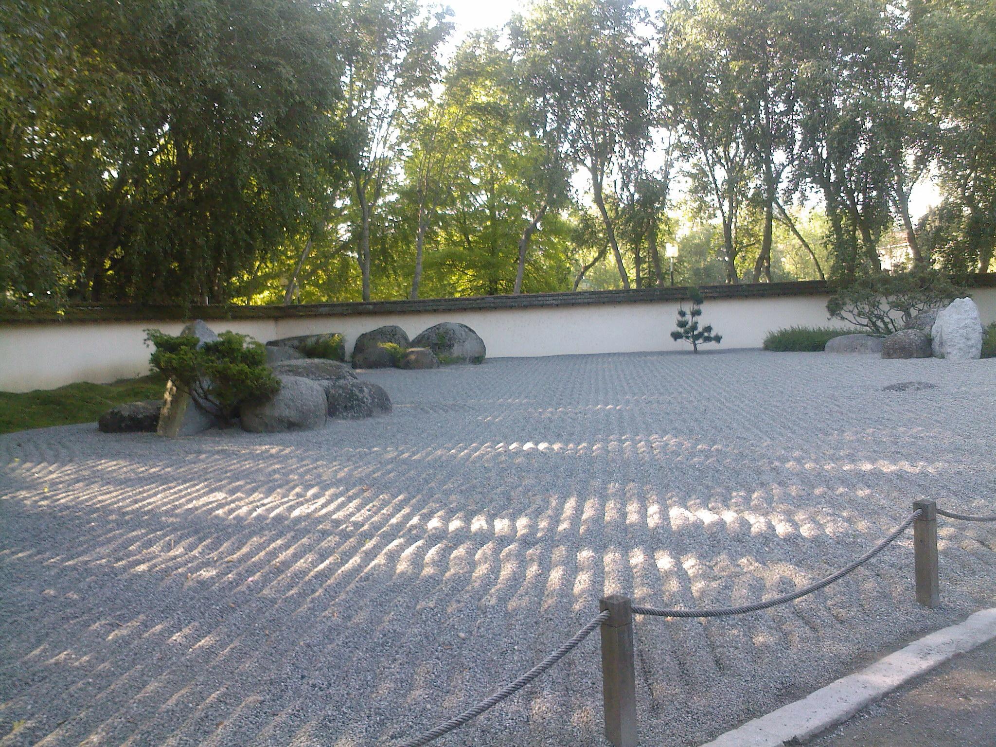 File jardin japonais de toulouse wikimedia commons for Jardin zen japonais