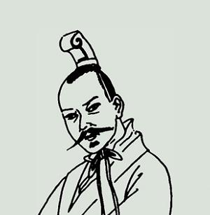 Emperor of Eastern Jin Dynasty