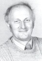 J. Philip Grime British ecologist