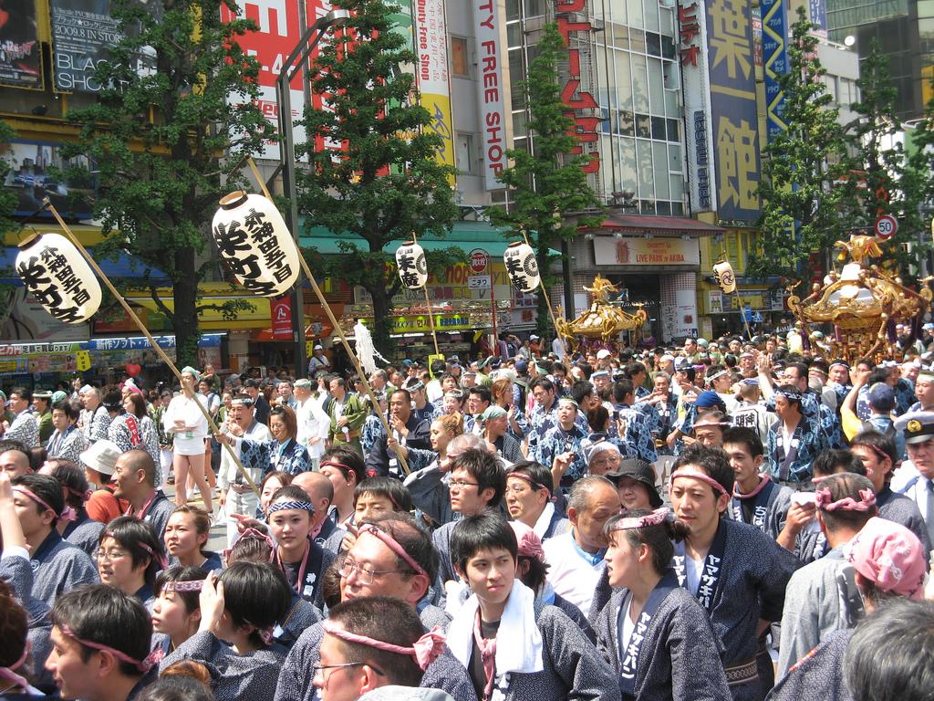 kanda matsuri 2009-1 in akihabara.jpg