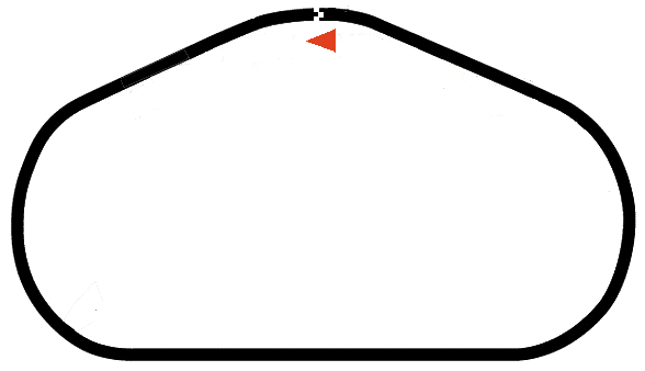 kansas motor speedway seating chart