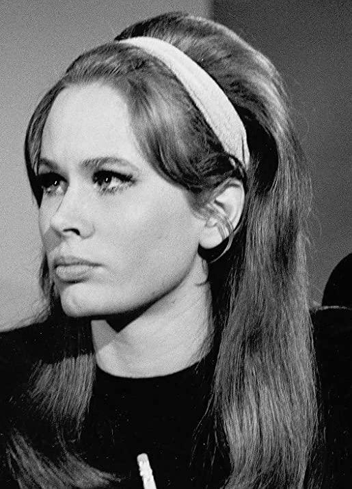 Black in 1968